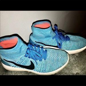 Nike Lunarepic Flyknit Running